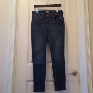 Denizen From Levi's Modern Skinny Jeans 6M W28 L32